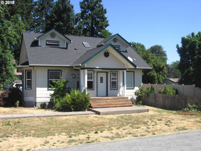 322 N 1ST St, Creswell, OR 97426 (MLS #18284665) :: Harpole Homes Oregon