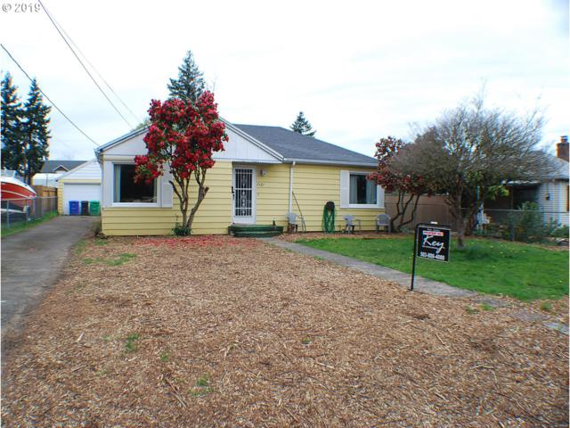 7121 SE Lexington St, Portland, OR 97206 (MLS #18284668) :: Townsend Jarvis Group Real Estate