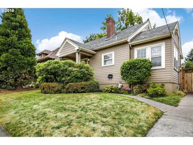 5343 NE 33RD Ave, Portland, OR 97211 (MLS #18284734) :: Matin Real Estate