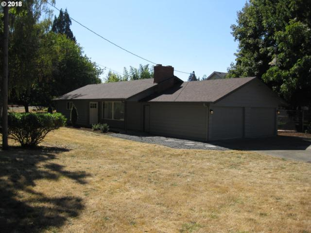 10312 NW 21ST Ave, Vancouver, WA 98685 (MLS #18284897) :: The Dale Chumbley Group