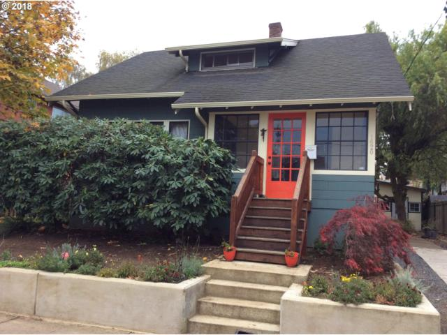 1620 NE Dekum A And B St #2, Portland, OR 97211 (MLS #18285101) :: Cano Real Estate