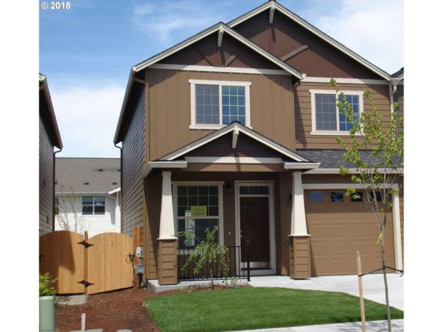 906 SE 9TH Cir, Battle Ground, WA 98604 (MLS #18285201) :: The Dale Chumbley Group