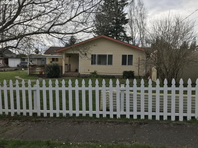 735 N Elliott St, Coquille, OR 97423 (MLS #18285328) :: Harpole Homes Oregon
