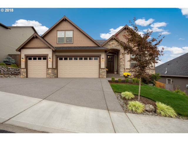 1866 N 14TH St, Washougal, WA 98671 (MLS #18285760) :: The Sadle Home Selling Team