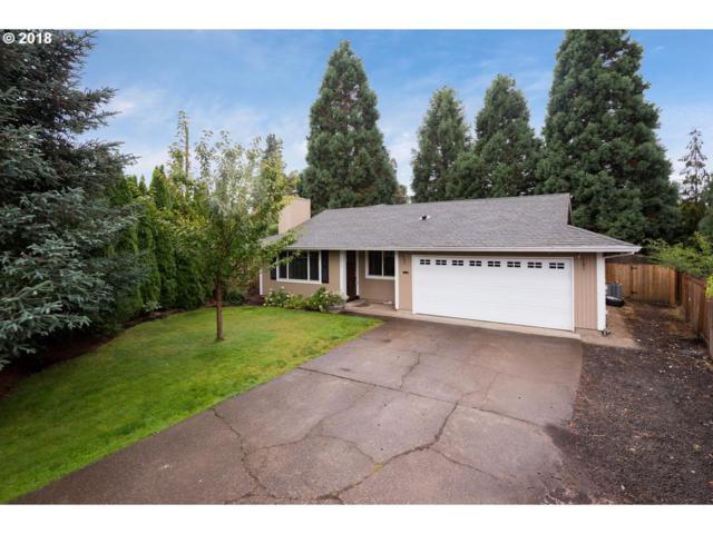 9438 SW Nez Perce Ct, Tualatin, OR 97062 (MLS #18285951) :: Fox Real Estate Group