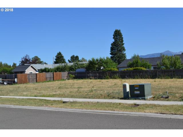 204 NE Claire St #600, Enterprise, OR 97828 (MLS #18285973) :: Harpole Homes Oregon