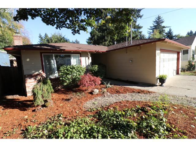 11298 SE 34TH Ave, Milwaukie, OR 97222 (MLS #18285977) :: Harpole Homes Oregon