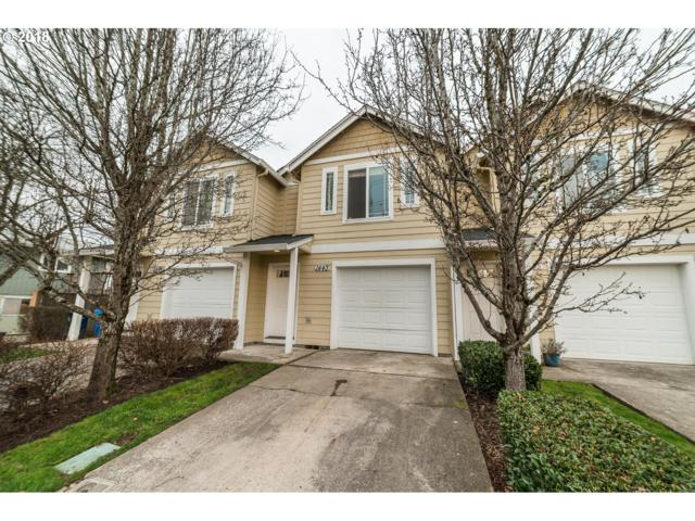 1443 SE 8TH Ave, Camas, WA 98607 (MLS #18286198) :: Next Home Realty Connection