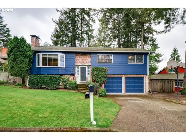 13200 NW Pettygrove St, Portland, OR 97229 (MLS #18286227) :: Hatch Homes Group