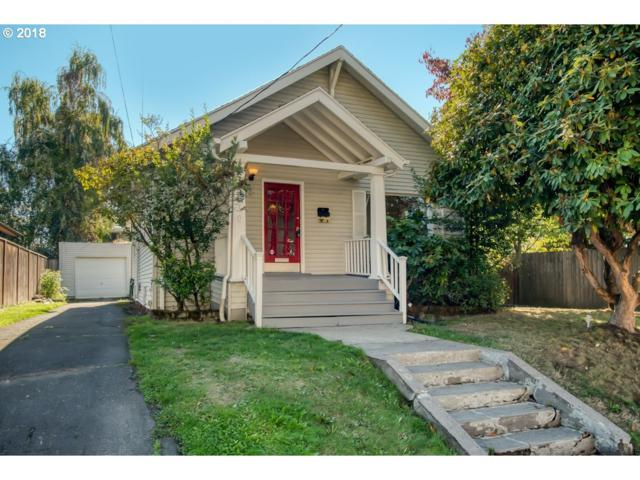 4530 SE Yamhill St, Portland, OR 97215 (MLS #18286435) :: Hatch Homes Group
