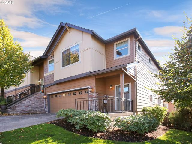 9992 SE Merlo St End, Happy Valley, OR 97086 (MLS #18286460) :: Matin Real Estate