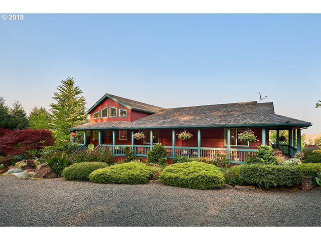 17730 NE Sunrise Peaks, Hillsboro, OR 97123 (MLS #18286464) :: Hatch Homes Group