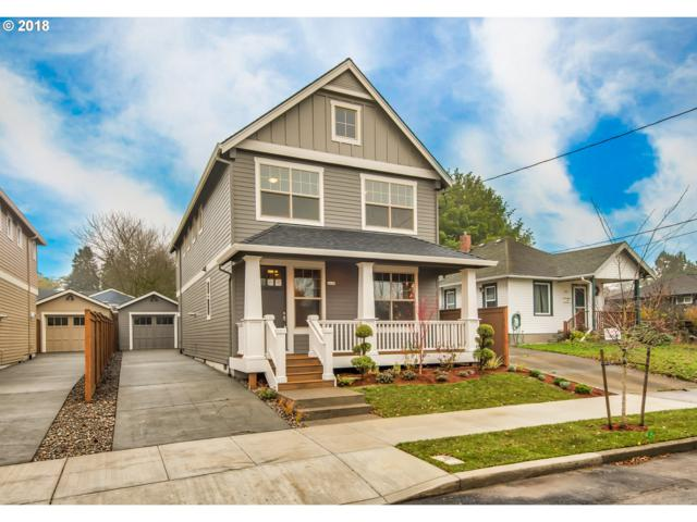 2626 N Winchell St, Portland, OR 97217 (MLS #18286595) :: Harpole Homes Oregon