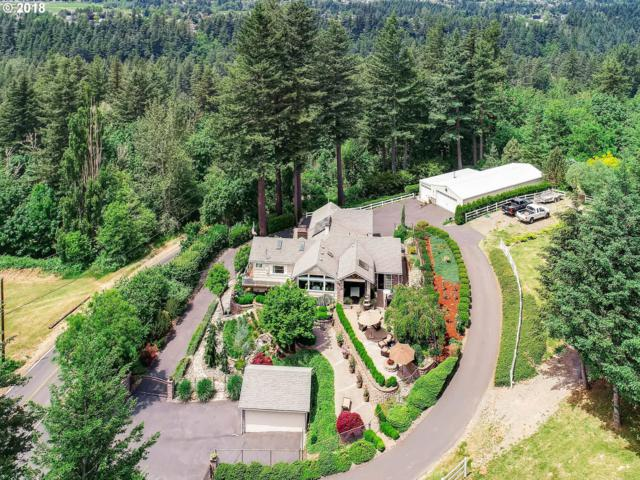 28725 E Woodard Rd, Troutdale, OR 97060 (MLS #18286617) :: Stellar Realty Northwest