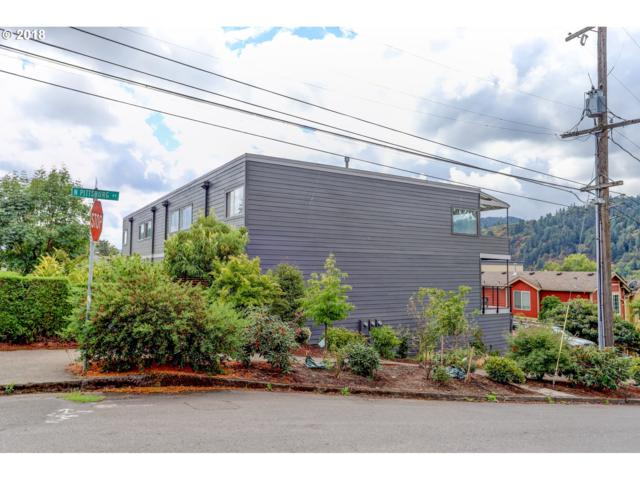 6832 N Pittsburg Ave, Portland, OR 97203 (MLS #18286741) :: Next Home Realty Connection