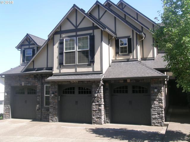 3630 SW Baird St #3, Portland, OR 97219 (MLS #18286838) :: TLK Group Properties