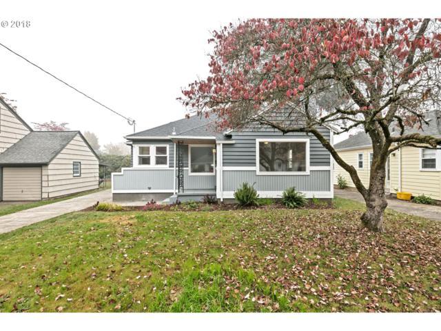6315 N Depauw St, Portland, OR 97203 (MLS #18286897) :: McKillion Real Estate Group