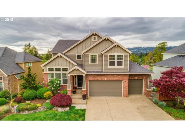 327 The Greens Ave, Newberg, OR 97132 (MLS #18286990) :: Next Home Realty Connection