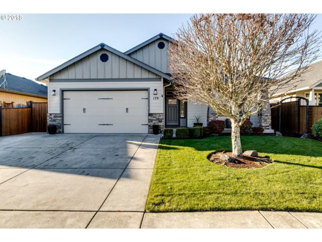 179 SW Quince St, Junction City, OR 97448 (MLS #18286997) :: Harpole Homes Oregon