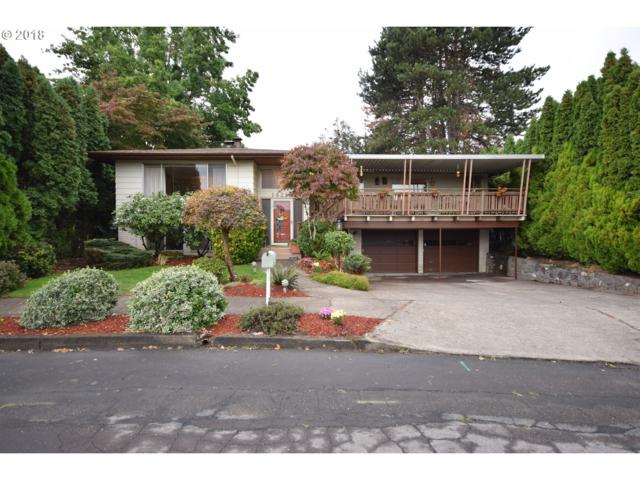 14218 NE Milton St, Portland, OR 97230 (MLS #18287183) :: Stellar Realty Northwest