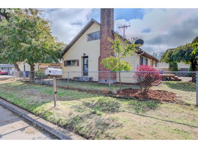 4905 E 18TH St, Vancouver, WA 98661 (MLS #18287290) :: Premiere Property Group LLC