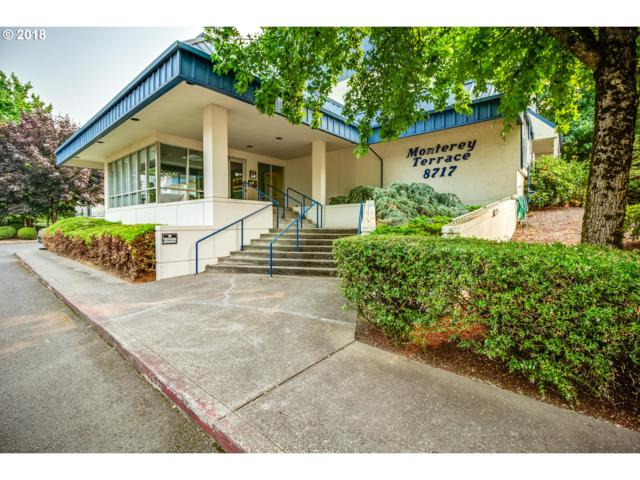 8717 SE Monterey Ave #305, Happy Valley, OR 97086 (MLS #18287539) :: McKillion Real Estate Group