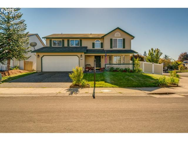 15501 NE 82ND Cir, Vancouver, WA 98682 (MLS #18287545) :: Townsend Jarvis Group Real Estate