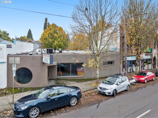 2026 NE Sandy Blvd, Portland, OR 97232 (MLS #18287707) :: Hatch Homes Group