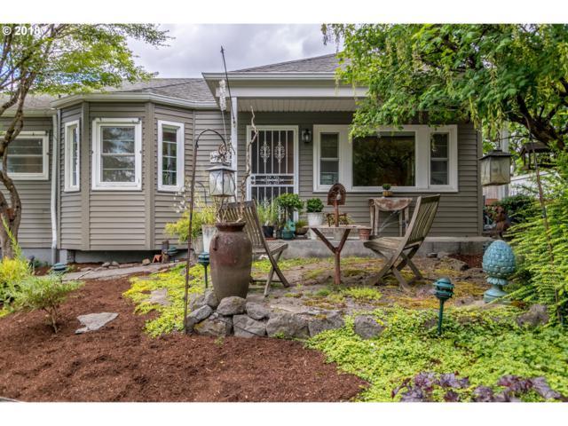 3022 SE 43RD Ave, Portland, OR 97206 (MLS #18287793) :: Matin Real Estate