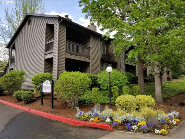 9580 SW 146TH Ter #2, Beaverton, OR 97007 (MLS #18287825) :: The Sadle Home Selling Team