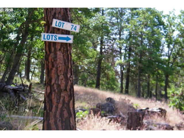 Wilderness Loop #74, Goldendale, WA 98620 (MLS #18287982) :: Stellar Realty Northwest