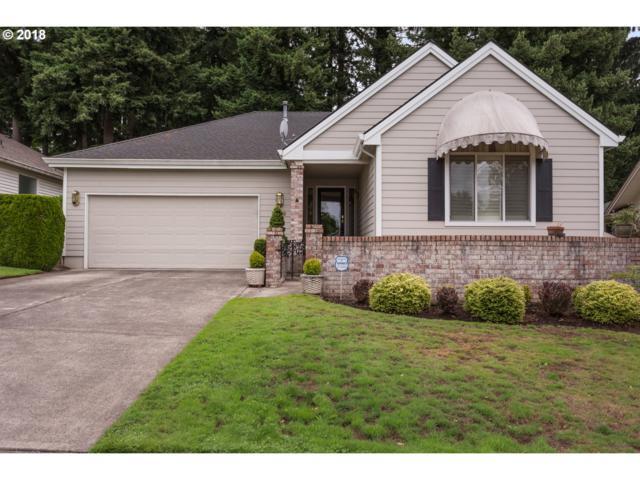 3019 SE Spyglass Dr, Vancouver, WA 98683 (MLS #18288081) :: McKillion Real Estate Group