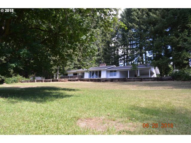 430 Elk Dr, Cottage Grove, OR 97424 (MLS #18288132) :: Harpole Homes Oregon