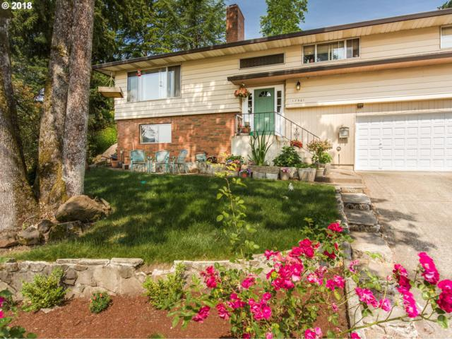 17901 Madrona Ct, Gladstone, OR 97027 (MLS #18288151) :: Next Home Realty Connection