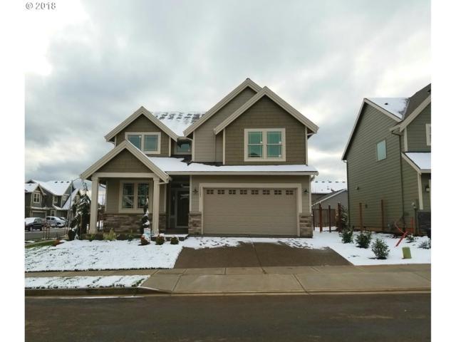 12463 Shenanhoah Dr, Oregon City, OR 97045 (MLS #18288255) :: Matin Real Estate