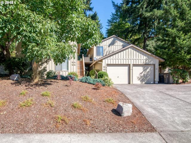 6925 SW Montauk Cir, Lake Oswego, OR 97035 (MLS #18288332) :: Next Home Realty Connection