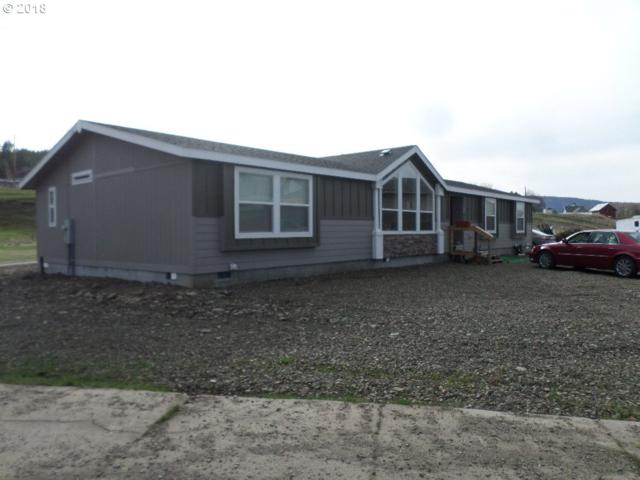 402 Wynema St, Wallowa, OR 97885 (MLS #18288361) :: Song Real Estate