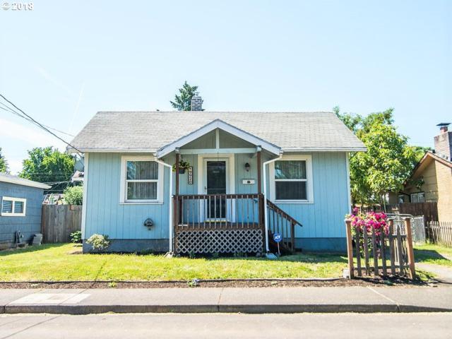 9920 SE Reedway St, Portland, OR 97266 (MLS #18288383) :: Portland Lifestyle Team