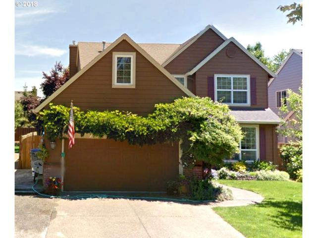 23900 SW Red Fern Dr, Sherwood, OR 97140 (MLS #18288432) :: Fox Real Estate Group