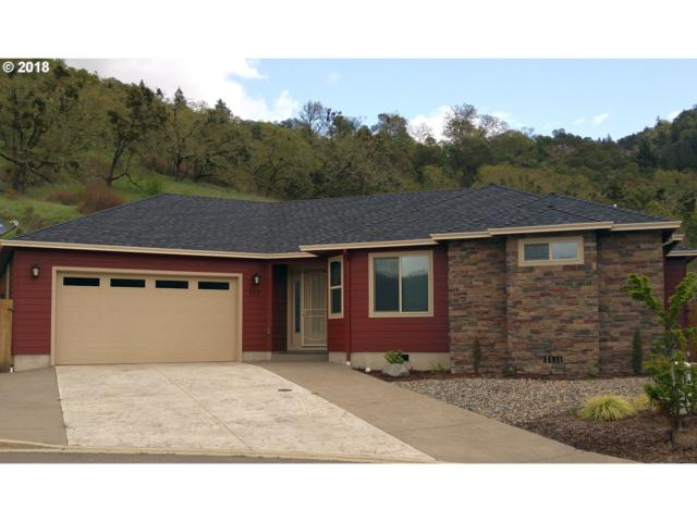 117 Uriah Ct, Winchester, OR 97495 (MLS #18288549) :: Keller Williams Realty Umpqua Valley
