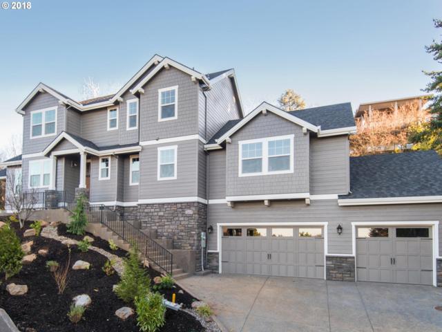 12699 SE Yoakum Ln, Happy Valley, OR 97086 (MLS #18288571) :: Matin Real Estate