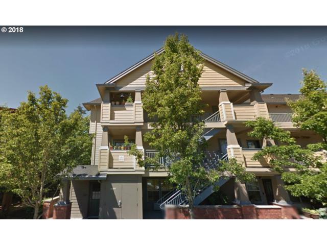 9837 NE Irving St #315, Portland, OR 97220 (MLS #18288676) :: R&R Properties of Eugene LLC