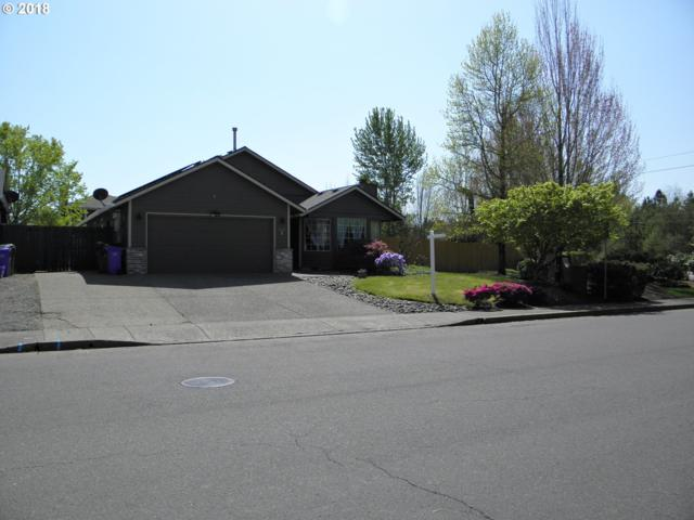 1430 Meadow Dr, Molalla, OR 97038 (MLS #18288687) :: Next Home Realty Connection
