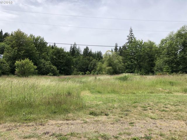 Cougar St, Vernonia, OR 97064 (MLS #18288988) :: Fox Real Estate Group