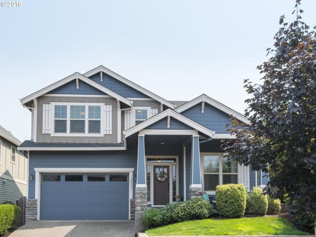 14996 SW 164TH Ave, Tigard, OR 97224 (MLS #18289320) :: Hillshire Realty Group