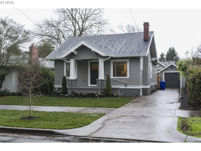 1525 NE 52ND Ave, Portland, OR 97213 (MLS #18289352) :: Keller Williams Realty Umpqua Valley