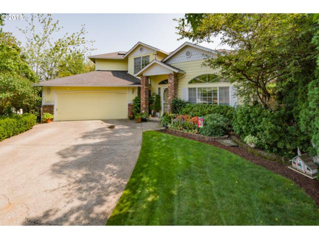17817 SE 24TH St, Vancouver, WA 98683 (MLS #18289460) :: Next Home Realty Connection