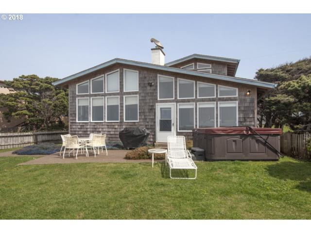 5141 NW Jetty Ave, Lincoln City, OR 97367 (MLS #18289472) :: Song Real Estate