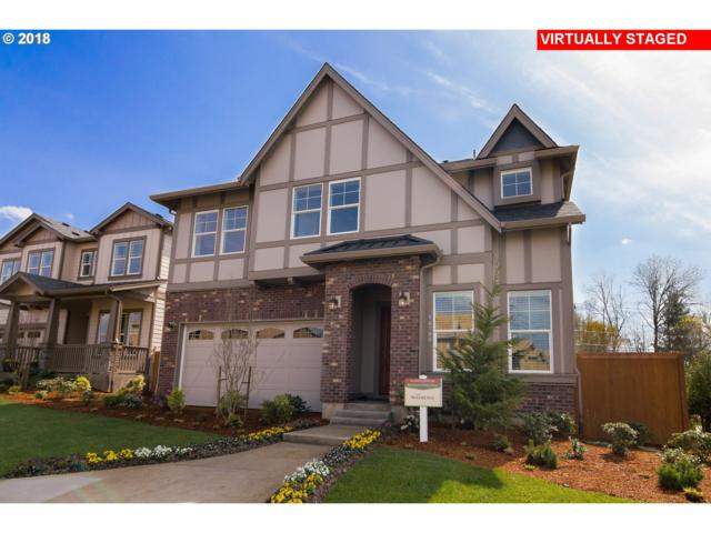 14943 NW Olive St L12, Portland, OR 97229 (MLS #18289586) :: Portland Lifestyle Team