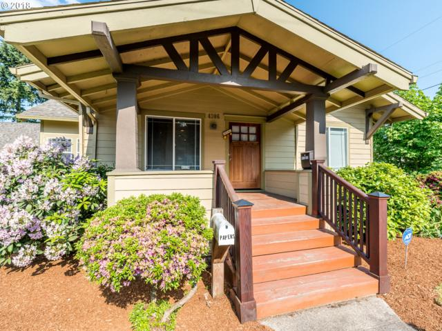 4306 NE 102ND Ave, Portland, OR 97220 (MLS #18289709) :: Next Home Realty Connection